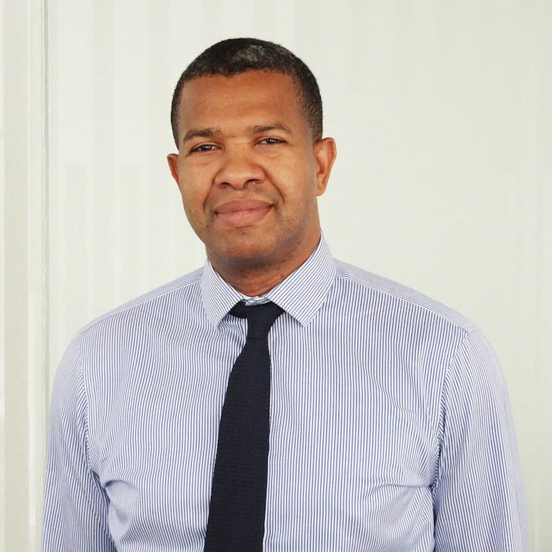 Osamede (Osa) Okhomina , Chief Executive Officer - ADM Energy PLC